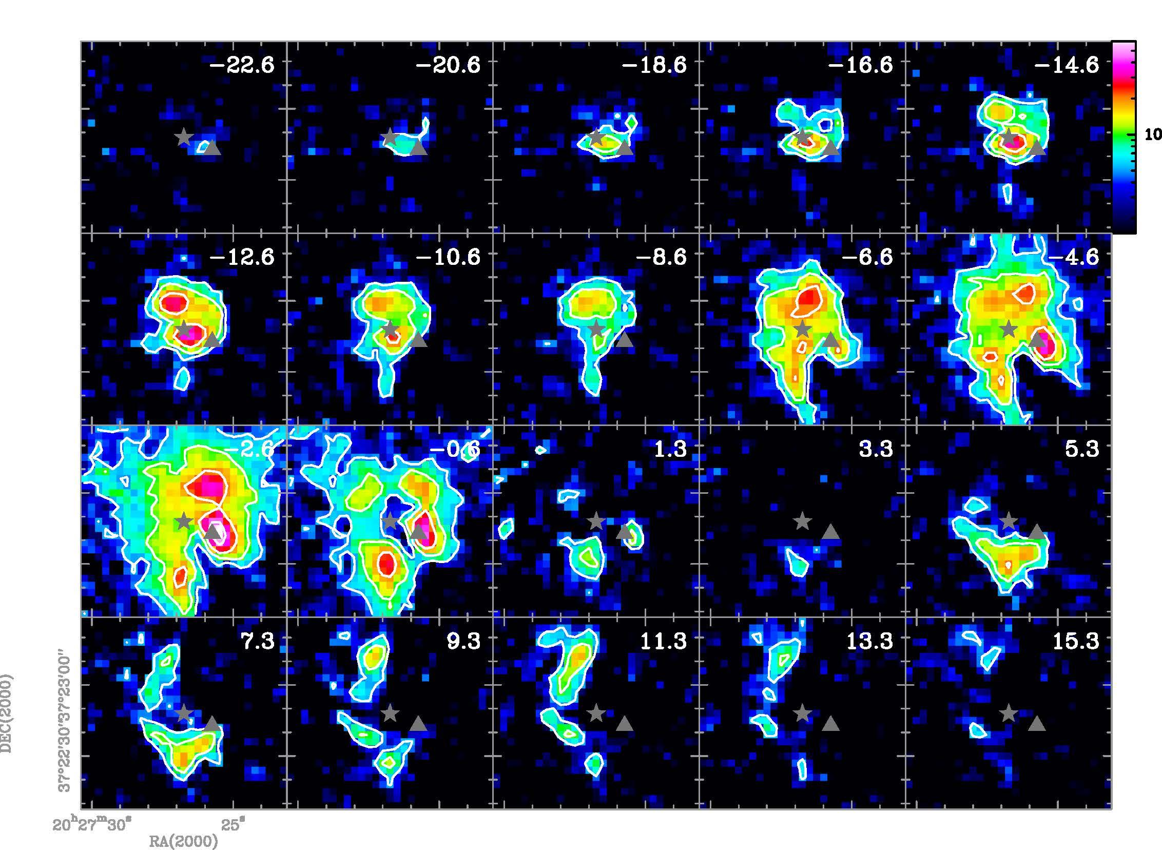 Astronomy Astrophysics Aa